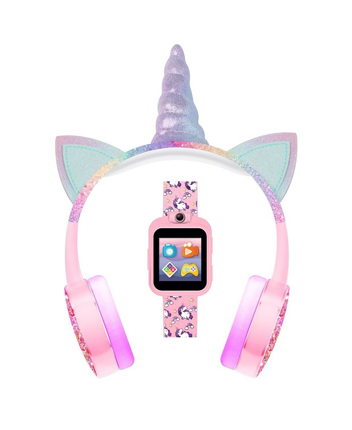iTouch -