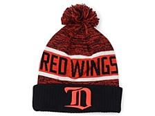 Detroit Red Wings Alt Logo Knit