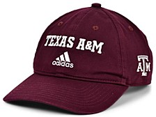 Texas A&M Aggies Wordmark Cap