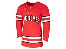 Ohio State Buckeyes Men's Limited Hockey Jersey