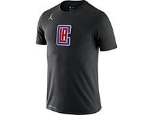 Los Angeles Clippers Men's Statement Wordmark T-Shirt