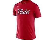 Philadelphia 76ers Men's Statement Wordmark T-Shirt