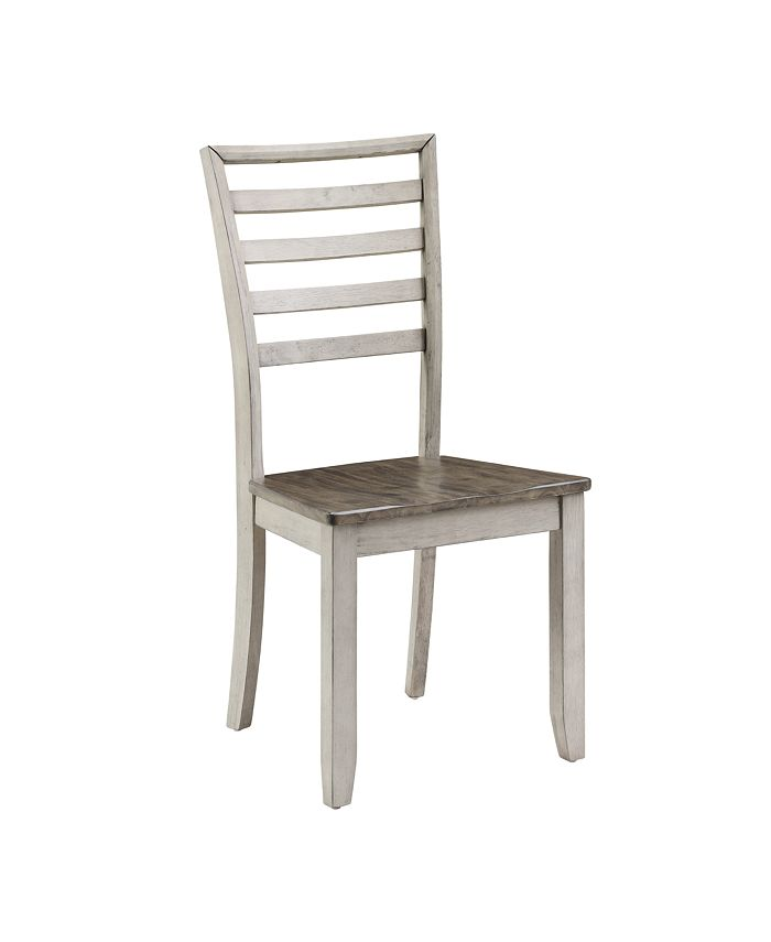Furniture - Abacus Side Chair