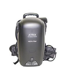Ergo Backpack HEPA Vacuum