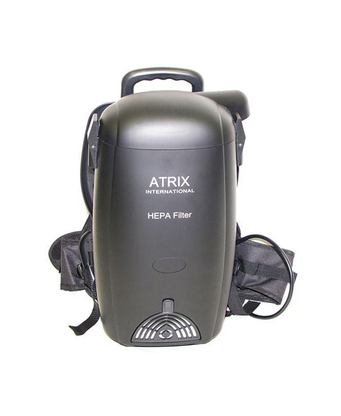 Atrix - Ergo Backpack HEPA Vacuum