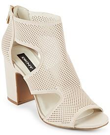 Helli Dress Sandals