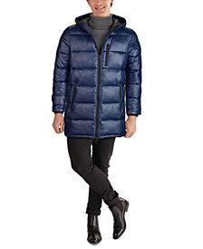 GUESS Men's Heavy Weight Puffer Jacket