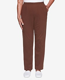 Women's Classic French Terry Proportioned Short Pant