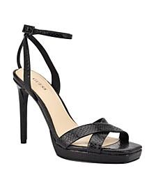 Karesa Women's Dress Sandal