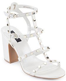 DKNY Hanz Gladiator Dress Sandals