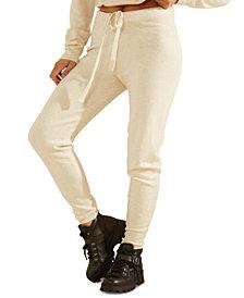 GUESS Tanya Sweater Jogger Pants