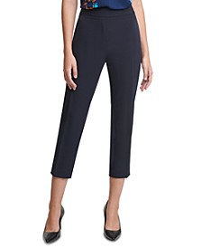 X-Fit Elastic-Back Pants