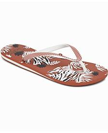 Women's Portofino Flip Flops