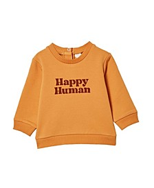 Baby Boys and Girls Billie Sweater