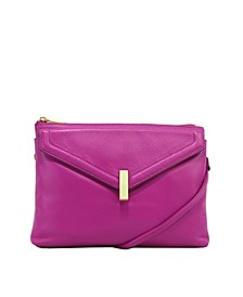 Ludlow Leather Crossbody