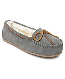 Women's Raquel Junior Trapper Moccasin Slipper