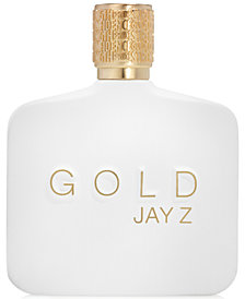 Jay Z Gold Men's Eau de Toilette Spray, 1 oz.
