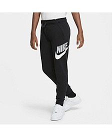 Big Boy Club Fleece Sportswear Pants