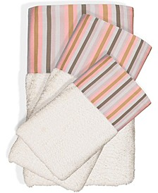 Beautify Bath 3 Piece Towel Set