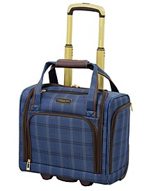 """Brentwood II 15"""" Under-Seater Bag"""