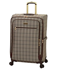 """Brentwood II 29"""" Expandable Spinner Luggage"""