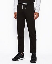 BOSS Men's Halvo Regular-Fit Jogging Trousers