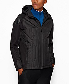 BOSS Men's J_Cerro Regular-Fit Jacket