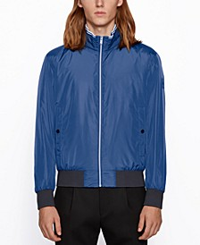 BOSS Men's Carlus Regular-Fit Jacket