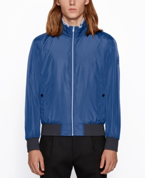 Boss Men's Carlus Regular-Fit Jacket