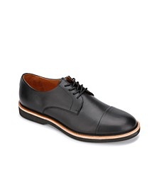Men's Greyson Buck Cap Toe Oxford Shoe