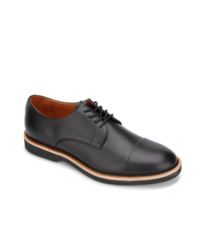Men's Greyson Buck Cap Toe Oxford Shoe Men's Shoes
