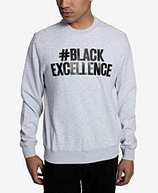 Black Excellence Men's  Sweatshirt