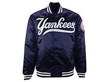 New York Yankees Men's Authentic Satin 1999 Jacket
