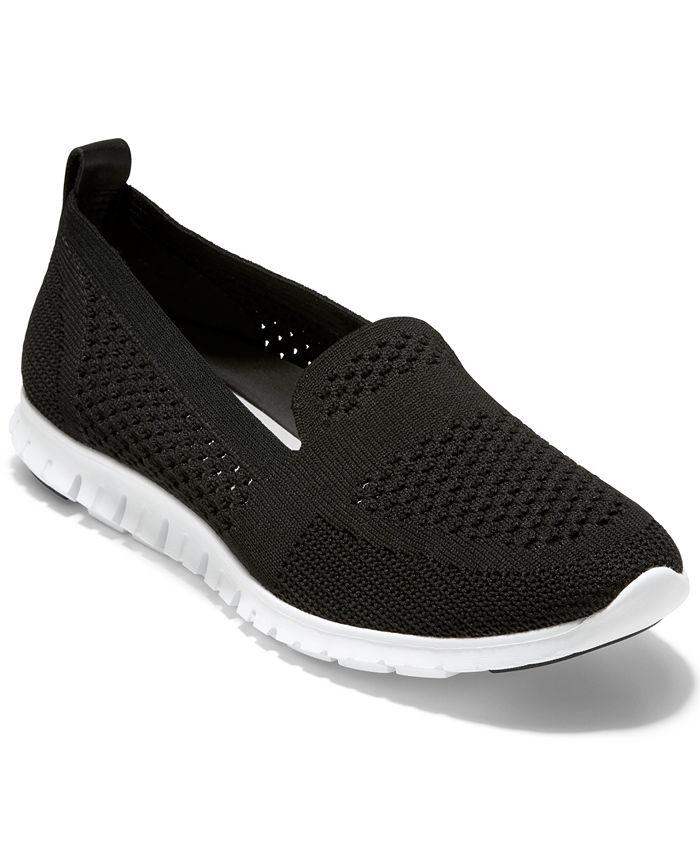 Cole Haan - Zerogrand Stitch Lite Sneakers