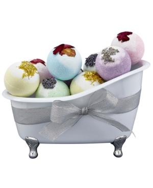 Bath Bomb Body Care 11 Piece Gift Set