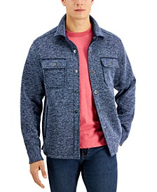 Men's North Bend Sweater Jacket