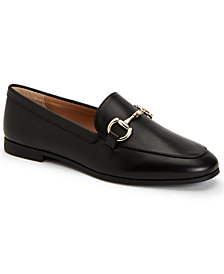 INC Gayyle Slip-On Loafer, Created for Macy's