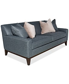 "Effie 81"" Fabric Sofa, Created for Macy's"