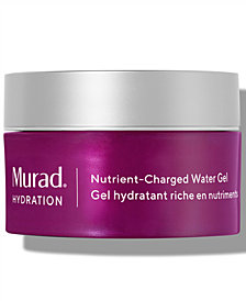 Murad Nutrient-Charged Water Gel, 1.7 fl. oz.