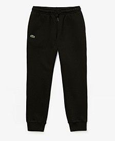 Little Boys Sport Fleece Sweatpants
