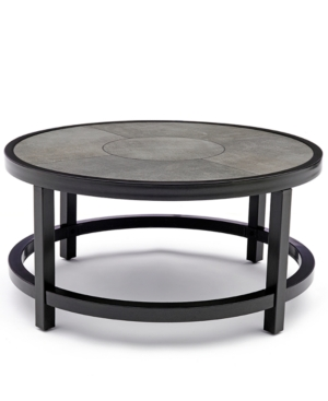 Macys Com For Deco Outdoor 36 Round Coffee Table Created For Macy S Ibt Shop