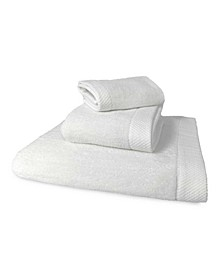 Bamboo Luxury Towel, Pack of 3