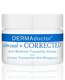 Calm Cool & Corrected Anti-Redness Tranquility Cream, 1.7-oz.