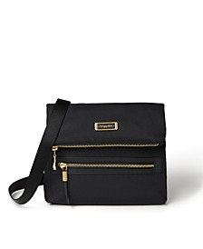 Julie Slim Women's RFID Crossbody