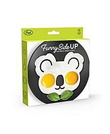 Funny Side Up Koala Egg Mold