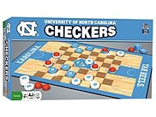 MasterPieces Puzzle Company North Carolina Tar Heels Checkers