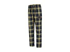 Men's Denver Nuggets Hillstone Flannel Pants