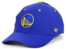 Golden State Warriors Kickoff Contender Flex Cap
