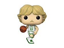 Boston Celtics POP! Legends Larry Bird