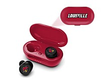 Prime Brands Louisville Cardinals True Wireless Earbuds